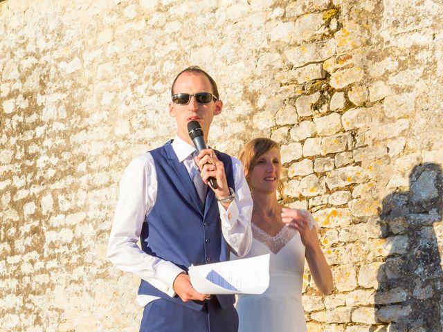 Le mariage de Yvan et Annelise à Benon, Charente Maritime 72