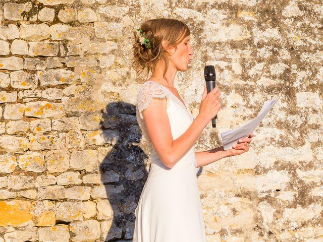 Le mariage de Yvan et Annelise à Benon, Charente Maritime 73