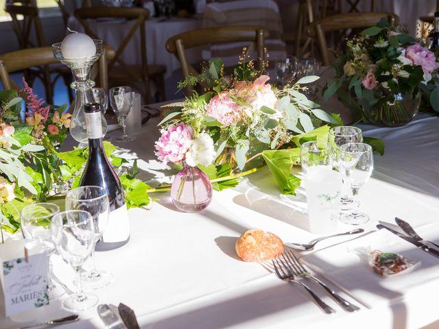 Le mariage de Yvan et Annelise à Benon, Charente Maritime 90