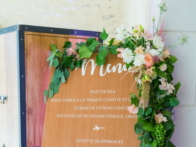 Le mariage de Yvan et Annelise à Benon, Charente Maritime 91