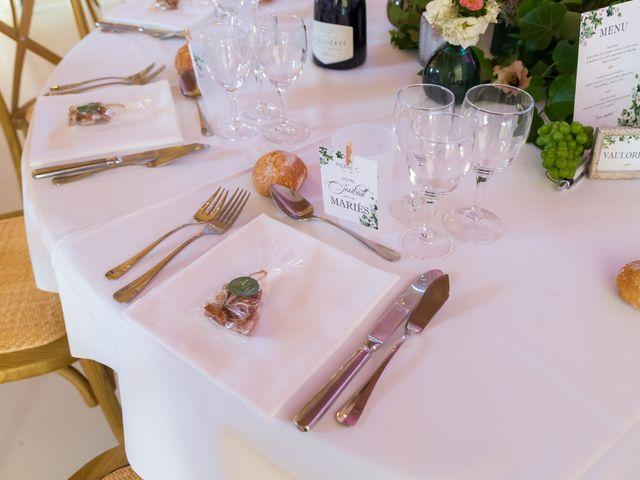 Le mariage de Yvan et Annelise à Benon, Charente Maritime 93