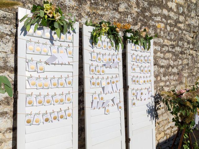 Le mariage de Yvan et Annelise à Benon, Charente Maritime 97