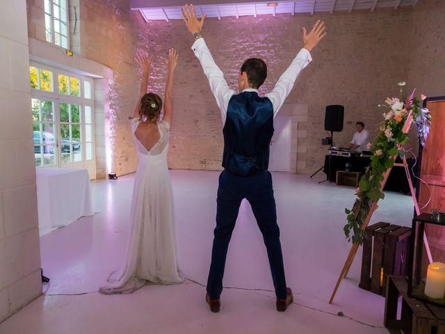 Le mariage de Yvan et Annelise à Benon, Charente Maritime 98