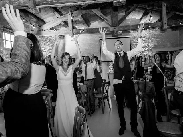 Le mariage de Yvan et Annelise à Benon, Charente Maritime 102
