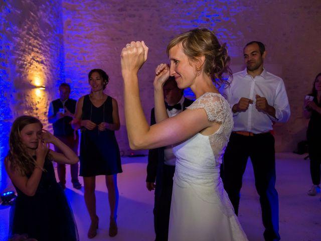 Le mariage de Yvan et Annelise à Benon, Charente Maritime 108