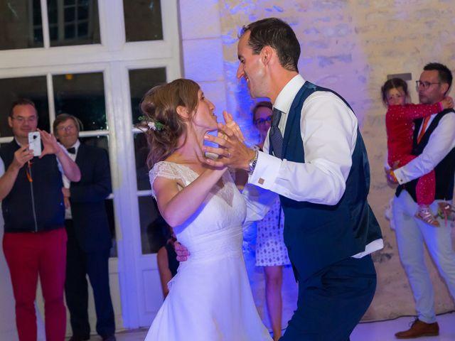 Le mariage de Yvan et Annelise à Benon, Charente Maritime 110