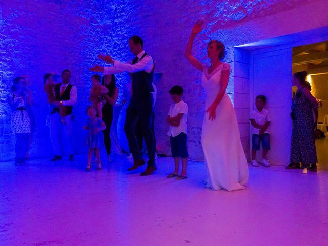 Le mariage de Yvan et Annelise à Benon, Charente Maritime 111
