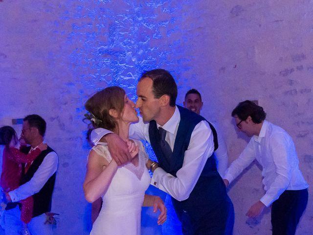 Le mariage de Yvan et Annelise à Benon, Charente Maritime 112