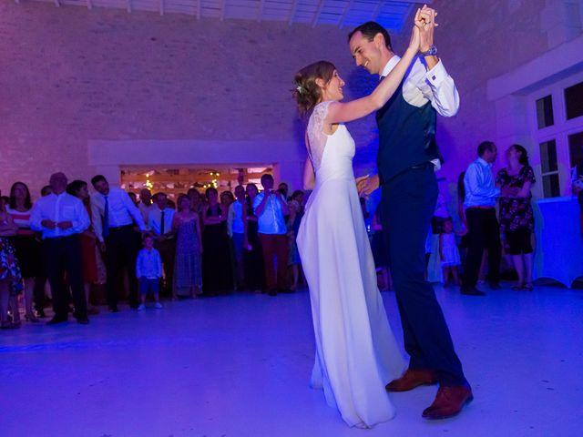 Le mariage de Yvan et Annelise à Benon, Charente Maritime 114