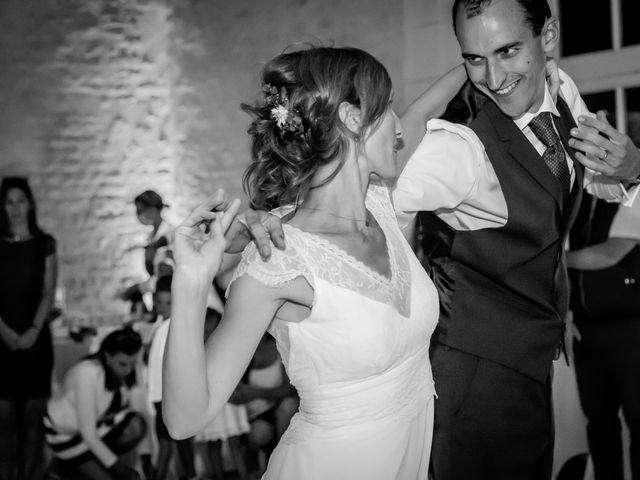 Le mariage de Yvan et Annelise à Benon, Charente Maritime 115
