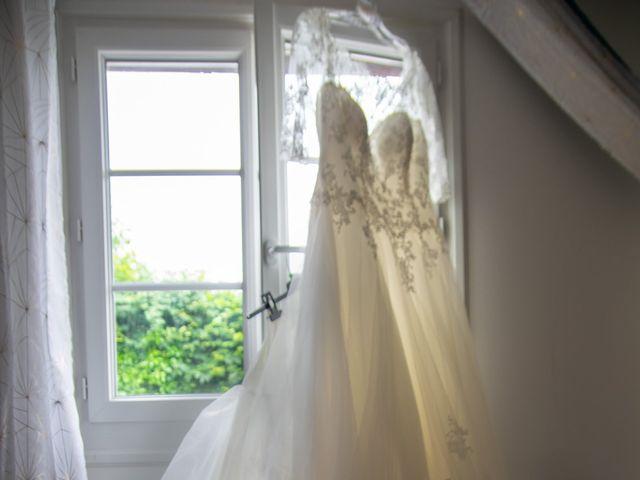 Le mariage de Arnaud et Flavie à Vimoutiers, Orne 6