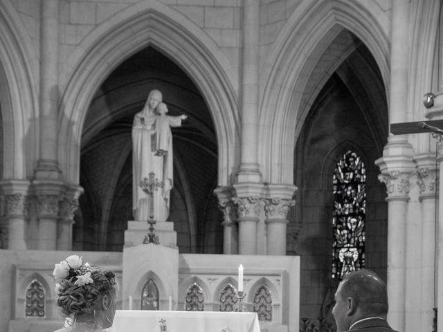 Le mariage de Arnaud et Flavie à Vimoutiers, Orne 24