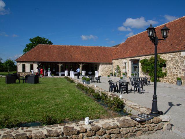 Le mariage de Arnaud et Flavie à Vimoutiers, Orne 31