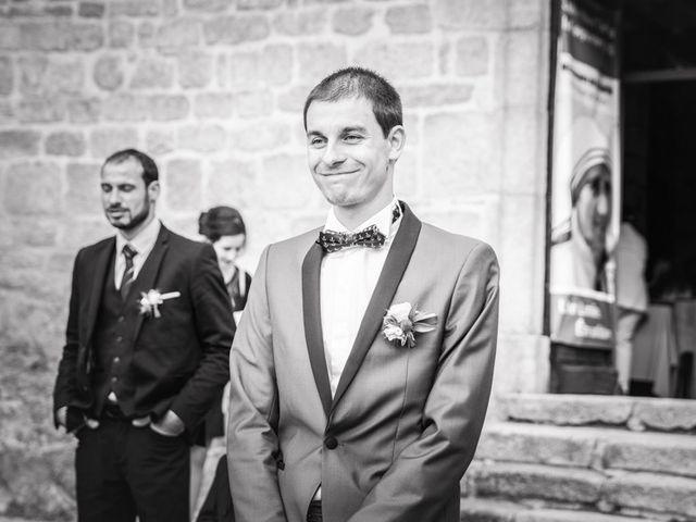 Le mariage de Sylvain et Marine à Saint Just Saint Rambert, Loire 18