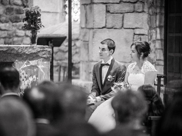 Le mariage de Sylvain et Marine à Saint Just Saint Rambert, Loire 20