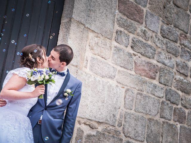 Le mariage de Sylvain et Marine à Saint Just Saint Rambert, Loire 22