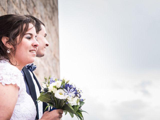 Le mariage de Sylvain et Marine à Saint Just Saint Rambert, Loire 23