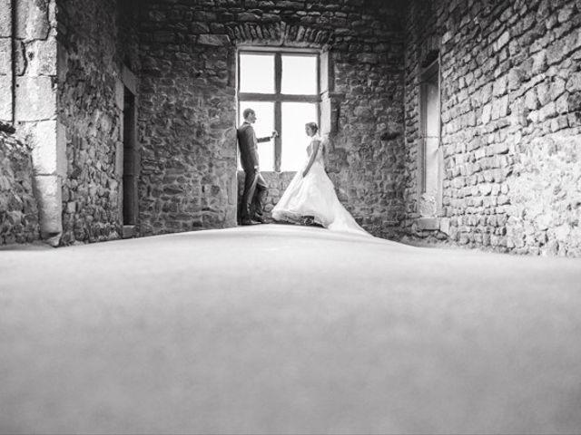 Le mariage de Sylvain et Marine à Saint Just Saint Rambert, Loire 48