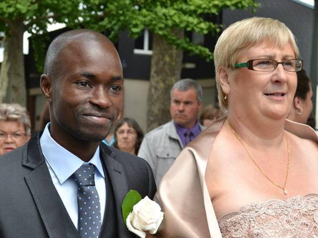 Le mariage de Moustapha et Mathilde à Olivet, Loiret 5