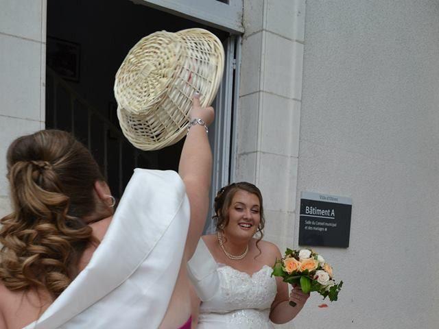 Le mariage de Moustapha et Mathilde à Olivet, Loiret 10