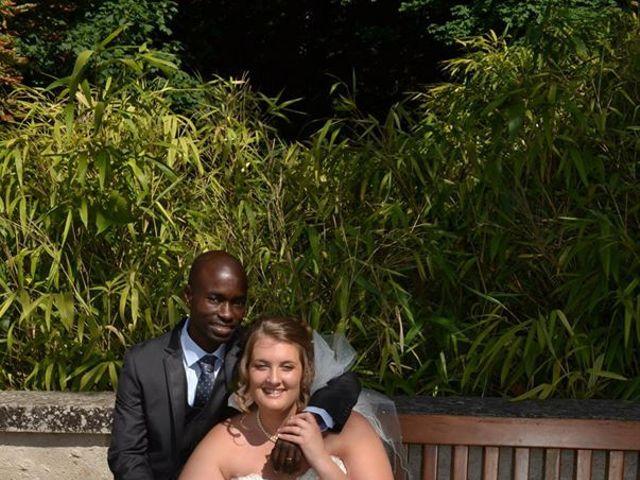 Le mariage de Moustapha et Mathilde à Olivet, Loiret 11