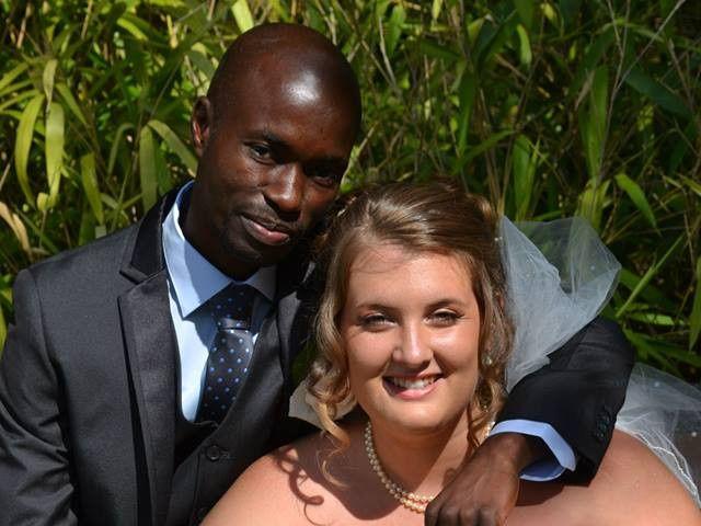 Le mariage de Moustapha et Mathilde à Olivet, Loiret 13