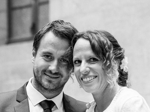 Le mariage de Altin et Denise à Locronan, Finistère 9