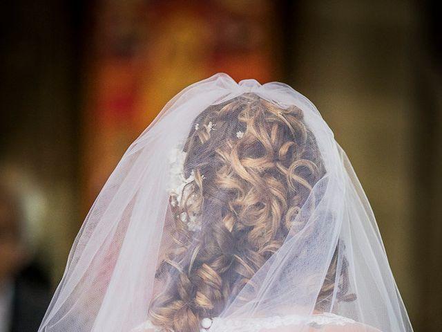 Le mariage de Altin et Denise à Locronan, Finistère 34