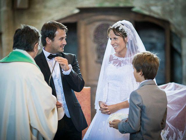 Le mariage de Altin et Denise à Locronan, Finistère 36