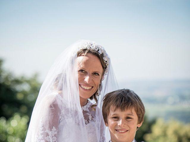 Le mariage de Altin et Denise à Locronan, Finistère 25