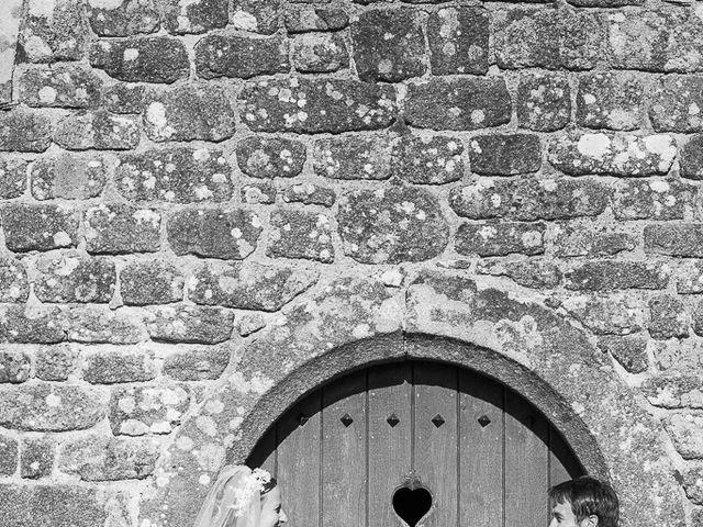 Le mariage de Altin et Denise à Locronan, Finistère 38