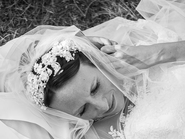 Le mariage de Altin et Denise à Locronan, Finistère 39