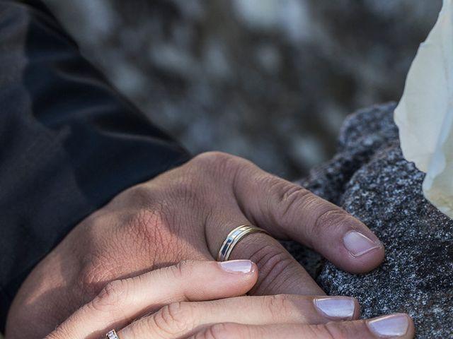 Le mariage de Altin et Denise à Locronan, Finistère 42