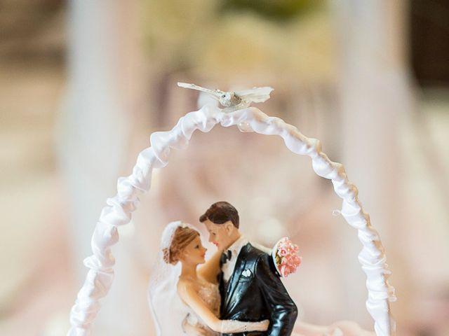 Le mariage de Altin et Denise à Locronan, Finistère 45
