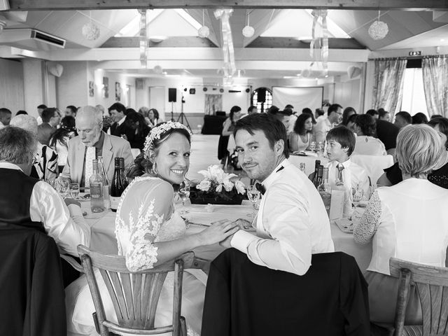 Le mariage de Altin et Denise à Locronan, Finistère 46