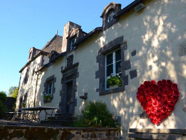 Le mariage de Julien et Claire à Clermont-Ferrand, Puy-de-Dôme 1