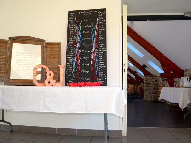 Le mariage de Julien et Claire à Clermont-Ferrand, Puy-de-Dôme 2