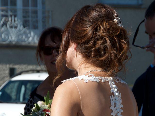 Le mariage de Julien et Claire à Clermont-Ferrand, Puy-de-Dôme 13