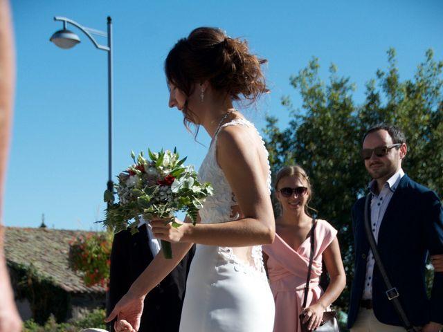 Le mariage de Julien et Claire à Clermont-Ferrand, Puy-de-Dôme 15