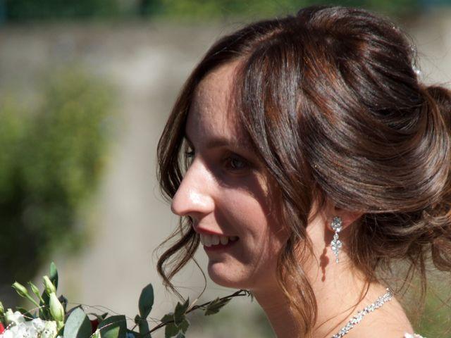Le mariage de Julien et Claire à Clermont-Ferrand, Puy-de-Dôme 16