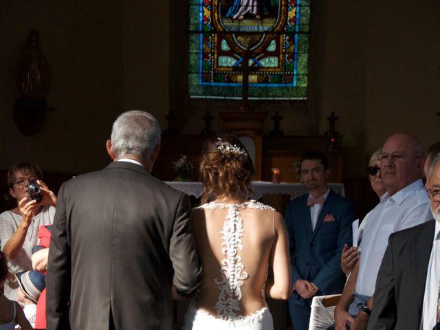 Le mariage de Julien et Claire à Clermont-Ferrand, Puy-de-Dôme 18