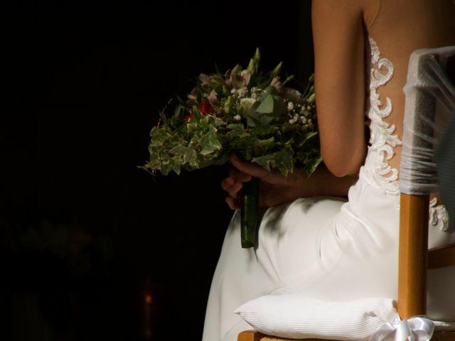 Le mariage de Julien et Claire à Clermont-Ferrand, Puy-de-Dôme 19