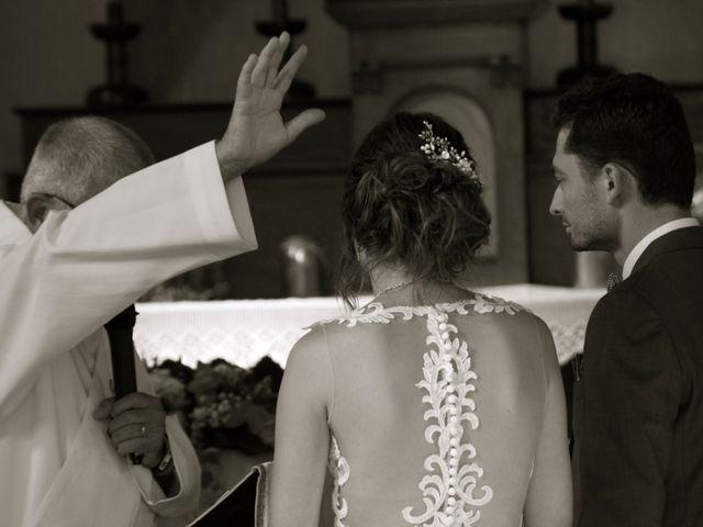 Le mariage de Julien et Claire à Clermont-Ferrand, Puy-de-Dôme 20