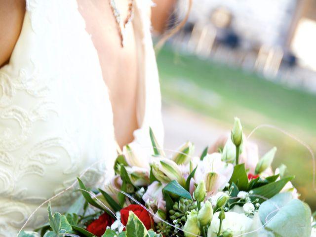 Le mariage de Julien et Claire à Clermont-Ferrand, Puy-de-Dôme 24