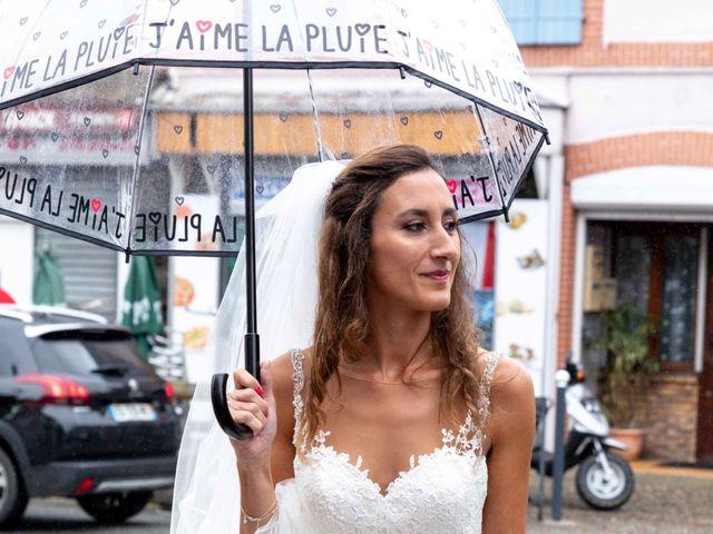 Le mariage de Jean-François et Camille à Séméac, Hautes-Pyrénées 3