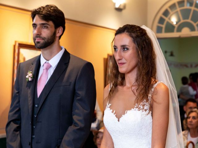 Le mariage de Jean-François et Camille à Séméac, Hautes-Pyrénées 5