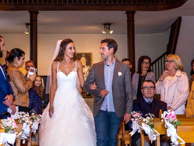 Le mariage de Jean-François et Camille à Séméac, Hautes-Pyrénées 8