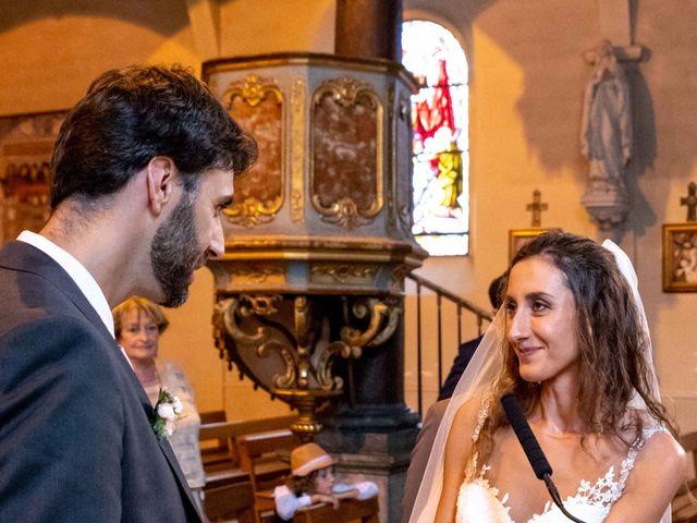 Le mariage de Jean-François et Camille à Séméac, Hautes-Pyrénées 16