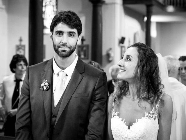 Le mariage de Jean-François et Camille à Séméac, Hautes-Pyrénées 1