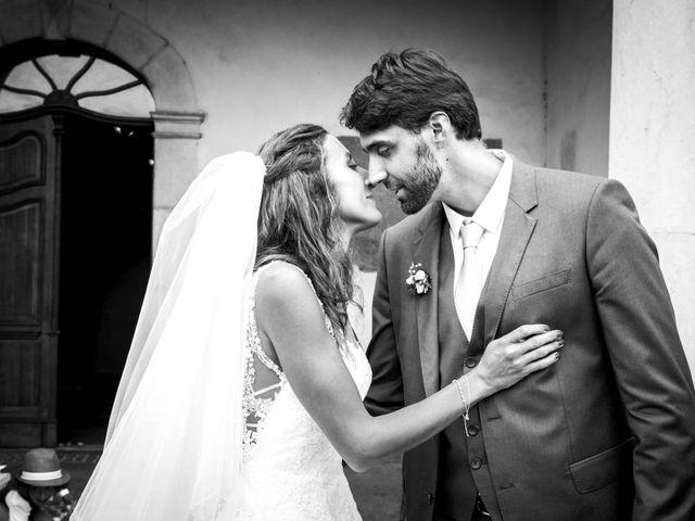 Le mariage de Jean-François et Camille à Séméac, Hautes-Pyrénées 2